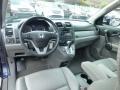 Gray Prime Interior Photo for 2011 Honda CR-V #78386017