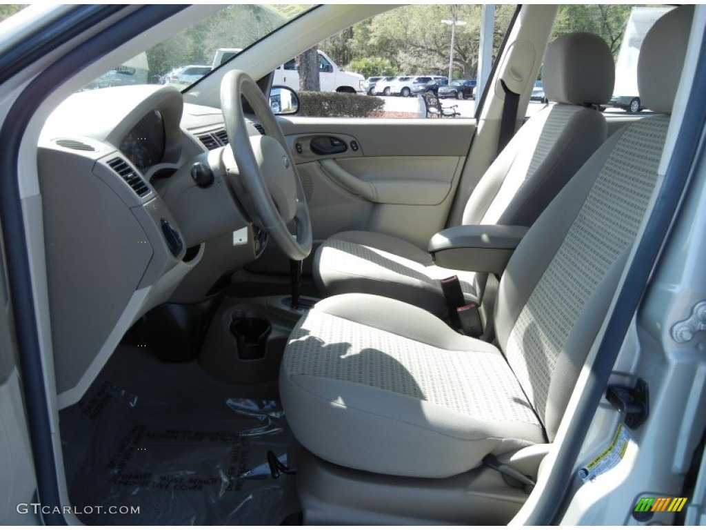 2006 ford focus zx4 se sedan interior photo 78386439 for Ford focus 2006 interieur