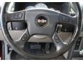 2004 H2 SUV Steering Wheel