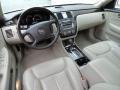 2008 Cadillac DTS Shale/Cocoa Interior Prime Interior Photo