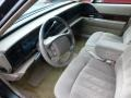 Taupe 1998 Buick LeSabre Interiors