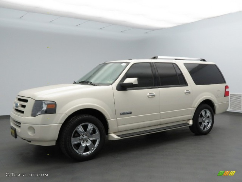2007 Ford Expedition El Limited Exterior Photos Gtcarlot Com