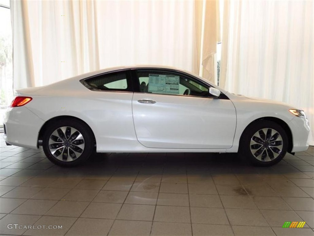 white orchid pearl 2013 honda accord lx s coupe exterior photo 78400478. Black Bedroom Furniture Sets. Home Design Ideas