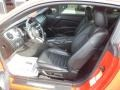 2011 Race Red Ford Mustang V6 Premium Coupe  photo #18