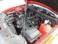 2011 Race Red Ford Mustang V6 Premium Coupe  photo #31