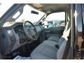 2012 Tuxedo Black Metallic Ford F250 Super Duty XLT Crew Cab 4x4  photo #16