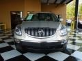 2009 Gold Mist Metallic Buick Enclave CXL  photo #2