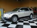 2009 Gold Mist Metallic Buick Enclave CXL  photo #3