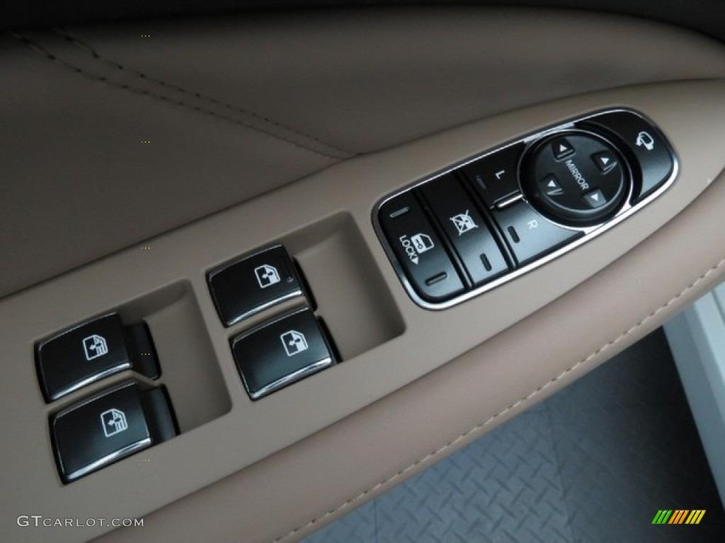 2011 Hyundai Equus Signature Controls Photo 78410327 Gtcarlot Com