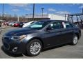 Magnetic Gray Metallic 2013 Toyota Avalon Gallery