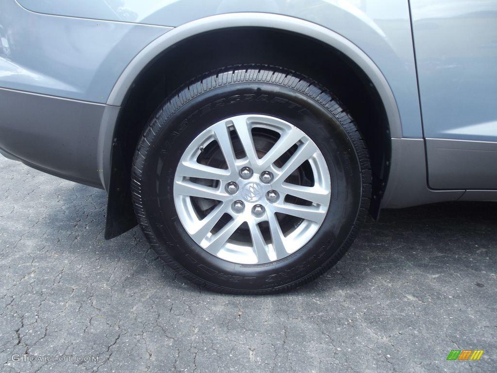 2008 Buick Enclave CX Wheel Photos