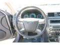 2011 Sterling Grey Metallic Ford Fusion SEL  photo #25