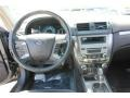 2011 Sterling Grey Metallic Ford Fusion SEL  photo #27