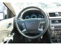 2011 Sterling Grey Metallic Ford Fusion SEL  photo #30
