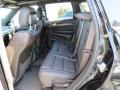 Summit Grand Canyon Jeep Brown Natura Leather Rear Seat Photo for 2014 Jeep Grand Cherokee #78426299