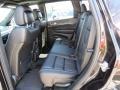 Morocco Black Rear Seat Photo for 2014 Jeep Grand Cherokee #78426898
