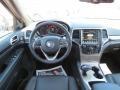 Morocco Black Dashboard Photo for 2014 Jeep Grand Cherokee #78426920
