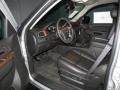 Ebony Prime Interior Photo for 2013 GMC Yukon #78427010