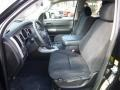 Black Interior Photo for 2010 Toyota Tundra #78428970