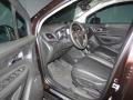 Ebony Prime Interior Photo for 2013 Buick Encore #78431129