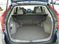 2013 Twilight Blue Metallic Honda CR-V EX-L  photo #11