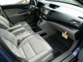 2013 Twilight Blue Metallic Honda CR-V EX-L  photo #13