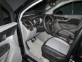 Titanium 2013 Buick Encore Interiors