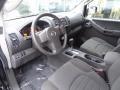 2007 Nissan Xterra Charcoal Interior Prime Interior Photo