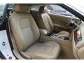 Caramel Front Seat Photo for 2010 Jaguar XK #78441053