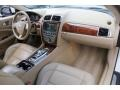 Caramel Dashboard Photo for 2010 Jaguar XK #78441076