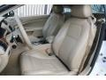 Caramel Front Seat Photo for 2010 Jaguar XK #78441146