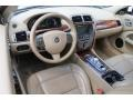 Caramel Prime Interior Photo for 2010 Jaguar XK #78441284