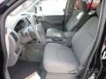 Steel Interior Photo for 2013 Nissan Frontier #78442334