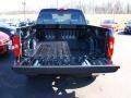 2011 Black Chevrolet Silverado 1500 Regular Cab 4x4  photo #5