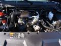 2011 Black Chevrolet Silverado 1500 Regular Cab 4x4  photo #7