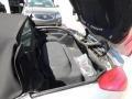 2008 Pontiac Solstice Ebony Interior Trunk Photo