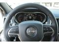 Morocco Black Steering Wheel Photo for 2014 Jeep Grand Cherokee #78447586