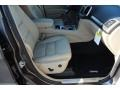 Morocco Black Front Seat Photo for 2014 Jeep Grand Cherokee #78448069