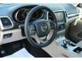 Morocco Black Dashboard Photo for 2014 Jeep Grand Cherokee #78448089