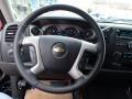 2013 Fairway Metallic Chevrolet Silverado 1500 LT Crew Cab 4x4  photo #18