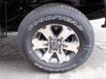 2013 F150 STX Regular Cab 4x4 Wheel
