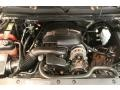 2008 Chevrolet Silverado 1500 5.3 Liter OHV 16-Valve Vortec V8 Engine Photo