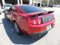 2011 Red Candy Metallic Ford Mustang GT Premium Coupe  photo #12