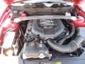 2011 Red Candy Metallic Ford Mustang GT Premium Coupe  photo #14