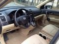 Ivory Prime Interior Photo for 2009 Honda CR-V #78464050