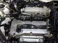 2001 Mazda Protege 1.6 Liter DOHC 16-Valve 4 Cylinder Engine Photo