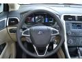 Dune Steering Wheel Photo for 2013 Ford Fusion #78469746