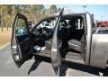 2013 Mocha Steel Metallic Chevrolet Silverado 1500 LTZ Crew Cab  photo #10