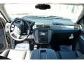 2013 Mocha Steel Metallic Chevrolet Silverado 1500 LTZ Crew Cab  photo #13