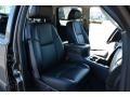 2013 Mocha Steel Metallic Chevrolet Silverado 1500 LTZ Crew Cab  photo #16